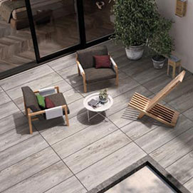 Country Wood porcelain tile
