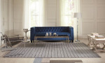 Velvet Fringe broadloom carpet