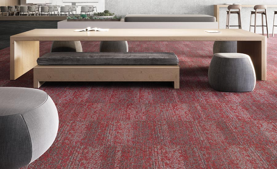 Mohawk Live & Learn carpet collection