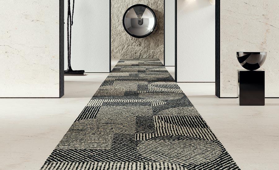 Carpet Tile Refresh
