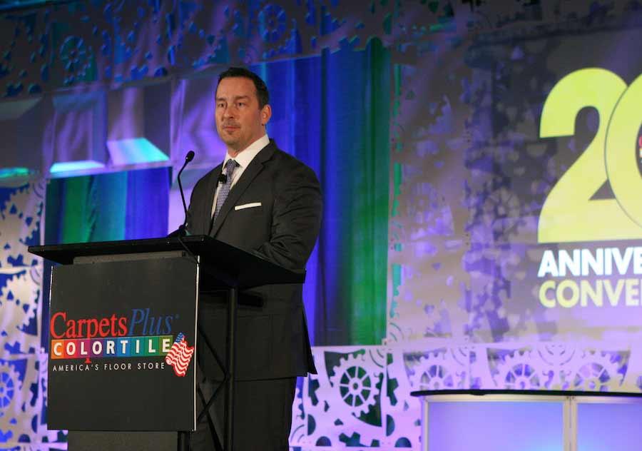 CarpetsPlus ColorTile Celebrates 20 Years