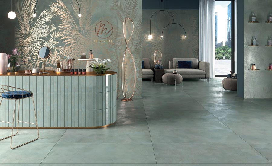 Luce from Ariana Ceramica