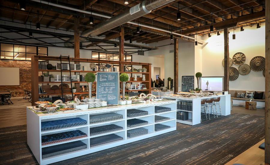 1 showroom openhouse  1 of 160