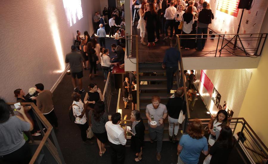 Porcelanosa Hosts Sneak Peek of NYC Flagship Showroom Expansion