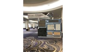 Southeast Flooring Market at Cobb Galleria Centre