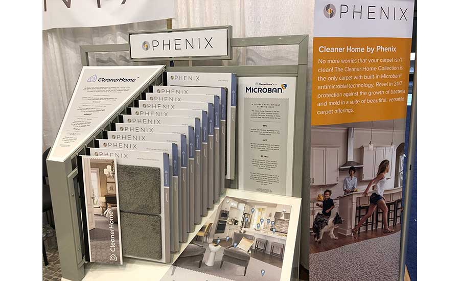Phenix Cleaner Home Collection