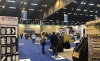 exhibit hall at Southeast Flooring Market