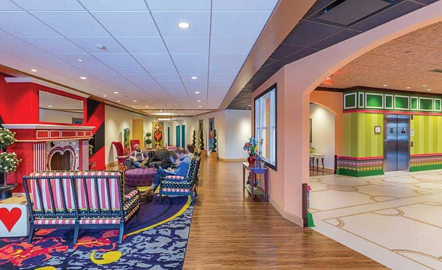starnet honors top flooring installations. Black Bedroom Furniture Sets. Home Design Ideas