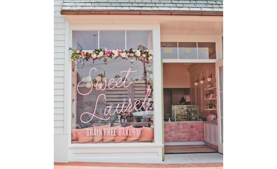 Sweet Laurel Cake Shop Photo Gallery Floor Trends Magazine
