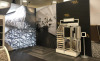 Phenix booth at TISE