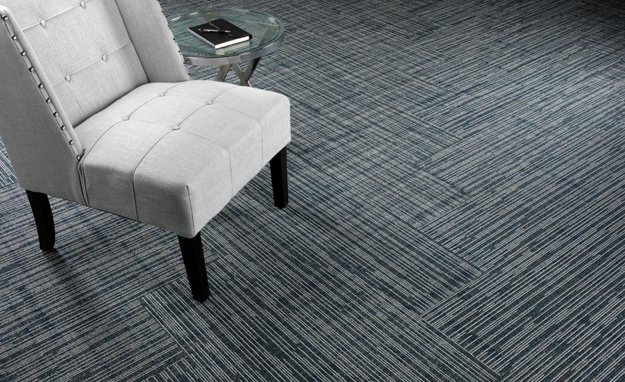 Bespoke carpet collection from Pentz