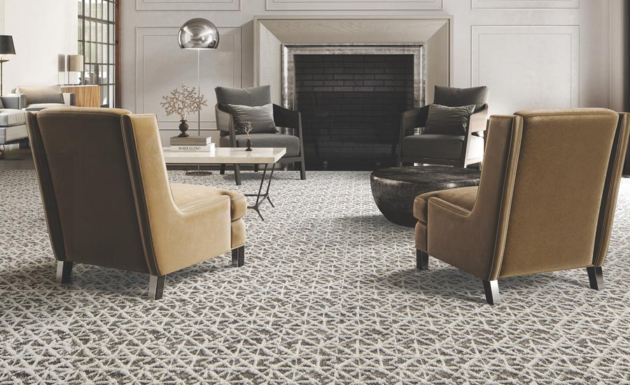 Modern Contours collection from Phenix Flooring