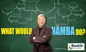 What Would Namba Do?