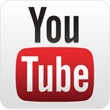 Large YouTube Icon