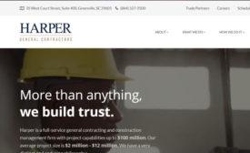 Harper-Contractors-Website