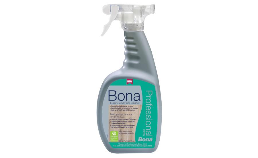 Bona Releases Professional Lvt Flooring Cleaner 2019 08