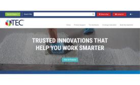 Tec-Website