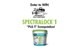 spectralock giveaway
