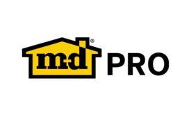 M-D PRO logo