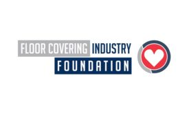 Floor Covering Industry Foundation (FCIF) logo