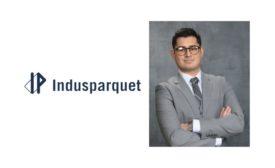 Indusparquet and Alan Corral