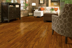 Armstrong's Luxe Plank LVT