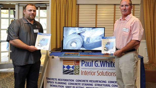 Paul G. White Interior Solutions