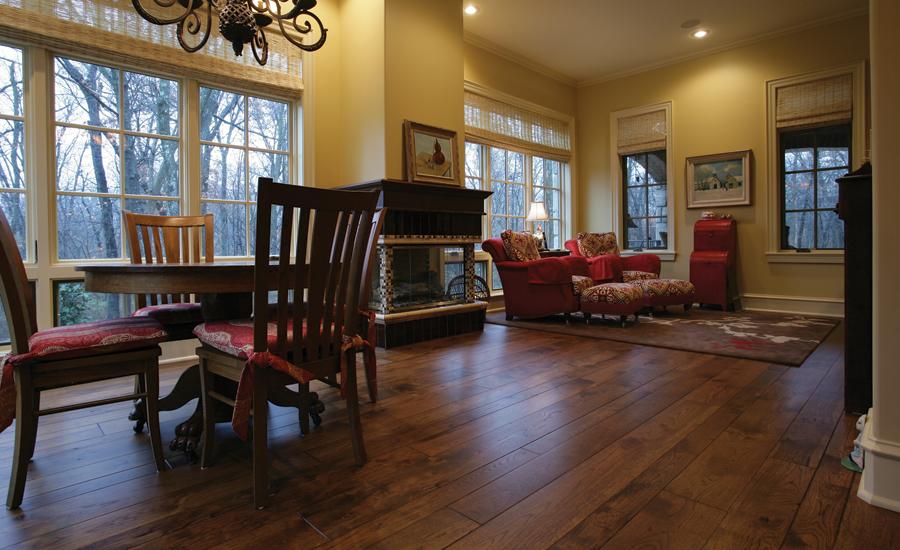 ... Hardwood Flooring Color Trends 2015
