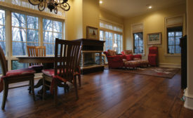 SVB Wood Floors of Grandview, Mo