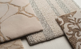 Scott Group Custom Carpets Vienna Collection of luxury carpets