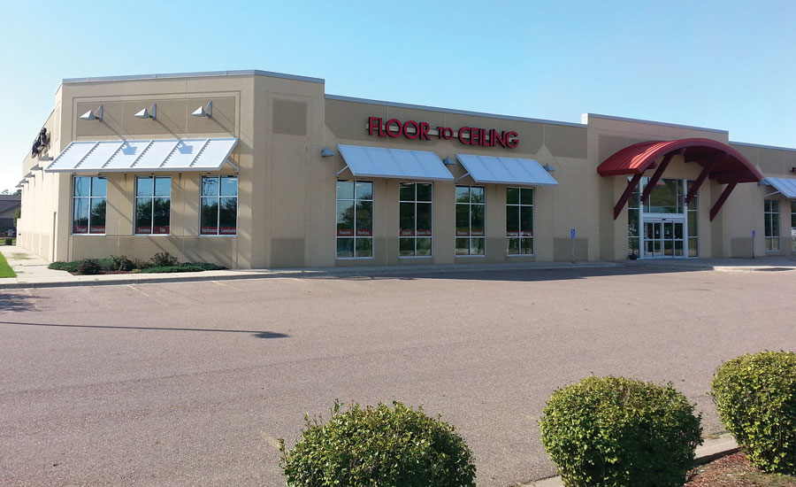 Retailers react in professional manner to lumber for Floor to ceiling mankato