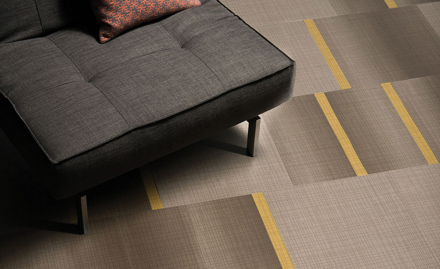 Mannington Commercial's Connected Collection