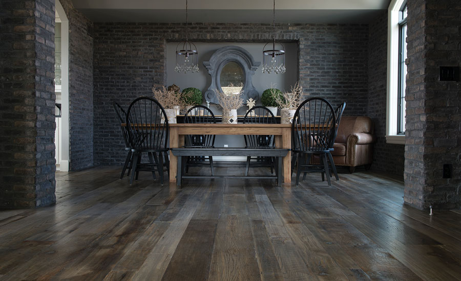 Hardwood Trends Wide Planks And Preventing Moisture Issues 2015