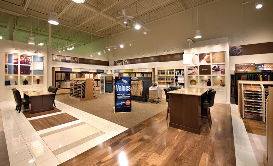 Selling In Today S Retail Environment How To Design A