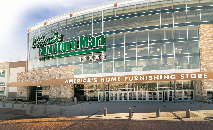 Mrs B 39 S Nebraska Furniture Mart Still Growing Strong 2015 10 06 Floor Trends Magazine