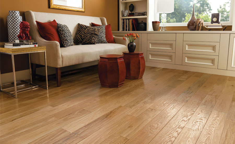 Floor Trends Trend Report Design Technology And