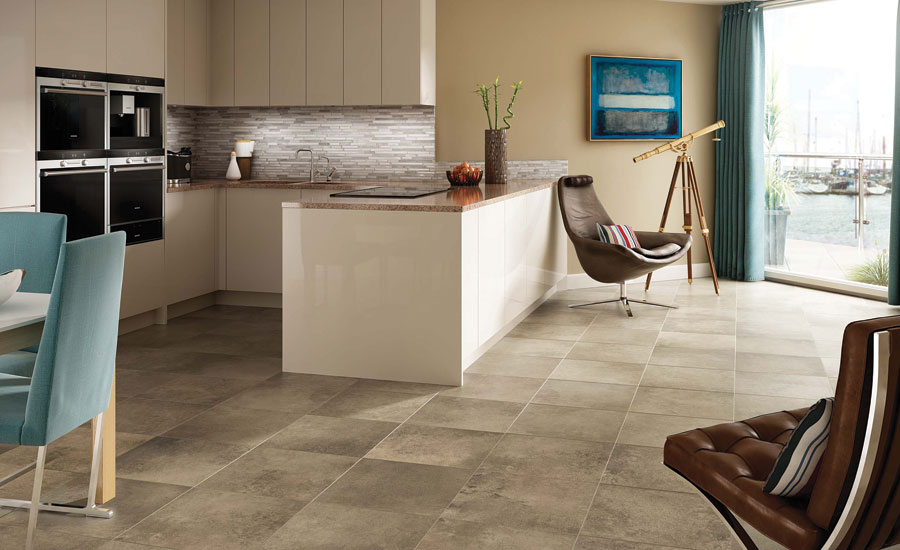Color And Design Trends Update Residential Flooring