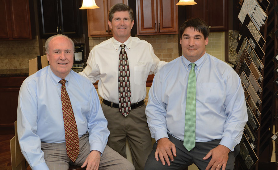 Flooring Retailer Donny Phillips The Culture Of One