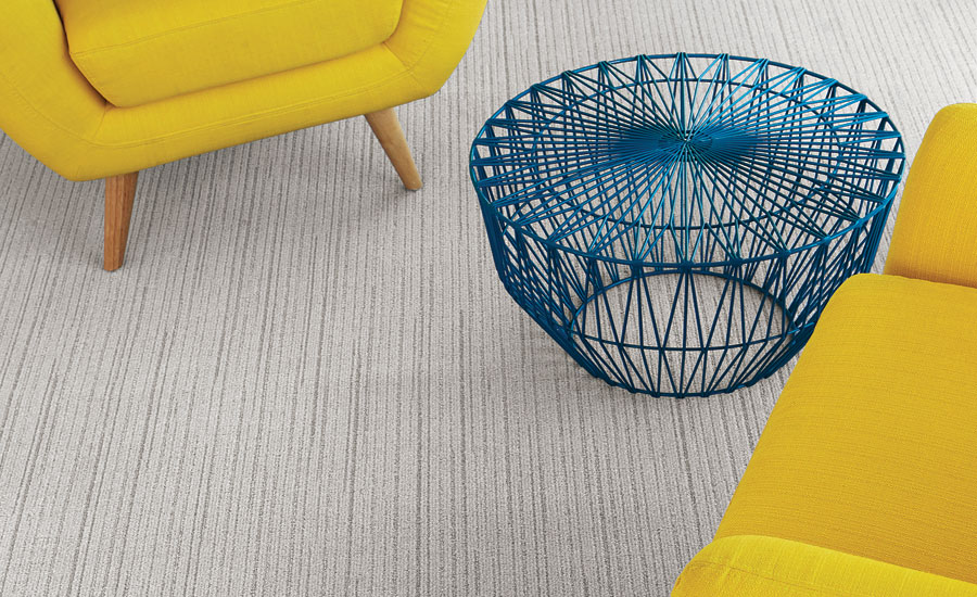 Bentley's Manifesto Carpet Offers Modern Edge with Luxe Texture