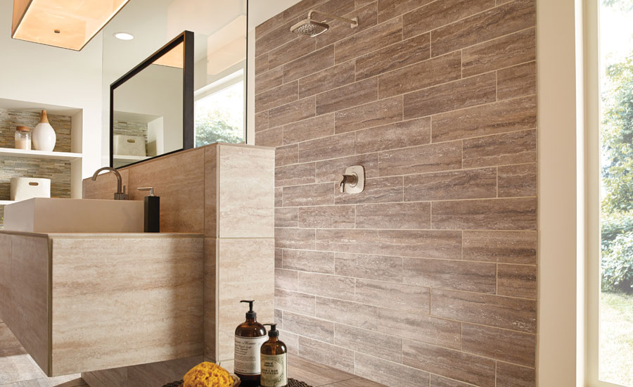 As Imaging Technology Improves Distressed Finish Ceramic Tile On