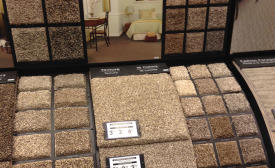 Big boxes fall short in pricing higher-end flooring
