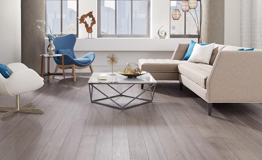 Manhattan Hardwood Flooring Draws N Y