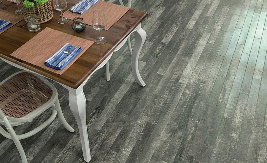 Karndean Updates Da Vinci LVT with 12 New Woods, 10 New Stones