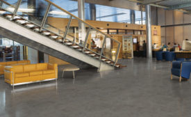 Gerflor's Creation Clic System