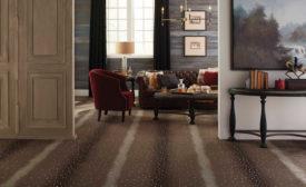 in-home flooring estimate