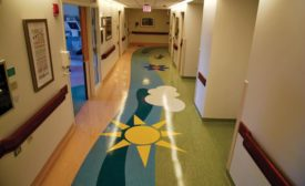 Rush University Medical Center - Pediatric ICU