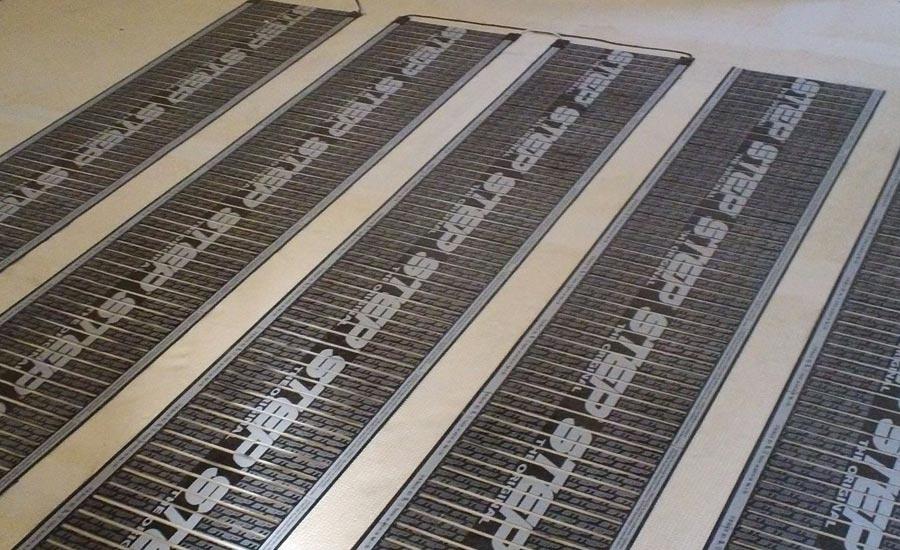 Selling In Floor Radiant Heating 2016 07 15 Floor