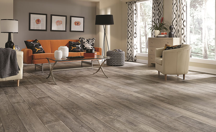 Hardwood flooring trends 2016 09 09 floor trends magazine for Trends in wood flooring