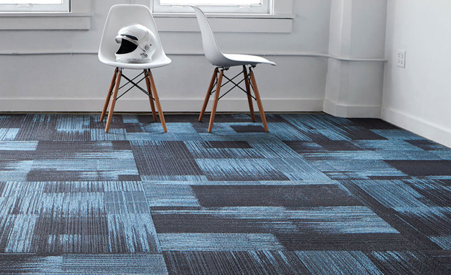 Bentley Mills Rocket Science Elevates Carpet To New