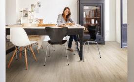 Beauflor low-VOC flooring